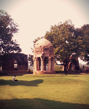 Things you should know about Hauz Khas Complex
