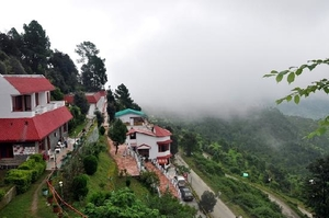 Top 5 Tourist Destinations in Uttarakhand