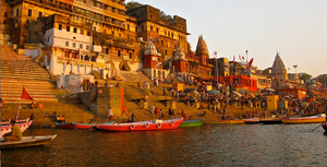Varanasi - The Cultural Capital of India