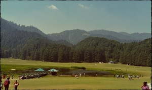 Dalhousie: A Quiet Summer Retreat