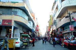 The best flea markets of Delhi