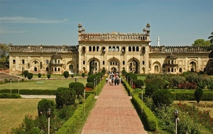 Top 5 Tourist Spots in Lucknow