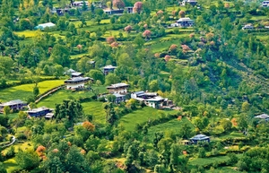 A Secluded Heaven: Tirthan Valley, Himachal