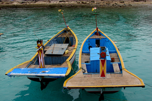 Rendezvous with Nature: The Lakshadweep Islands