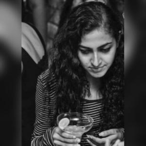 Tanvi S Raje Travel Blogger