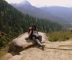 How Kheerganga Helped Me To Change My Profession From Software Developer To Trekking Leader?