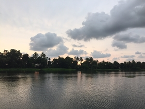 Still Water | Still Time: Alleppey