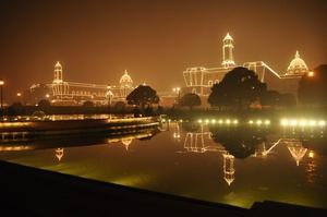 The Republic of India