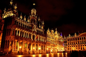 Itinerary | Belgium-Netherlands-Luxembourg in 7 Days