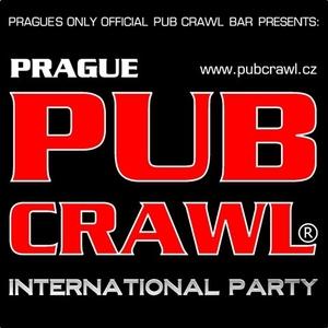 Prague Pub Crawl Travel Blogger