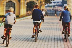 Vintage Mysore Cycle Tour
