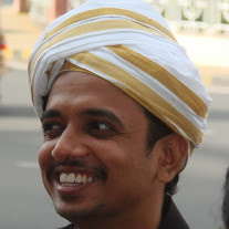 Vinay Nagaraju Travel Blogger