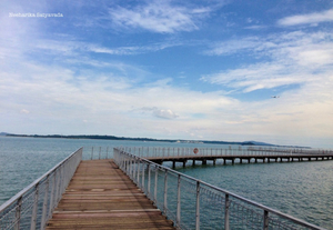 Islands of Singapore: Pulau Ubin