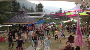 Hippie Hangouts and Psy Trance Dens in India