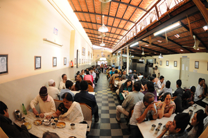 10 Best Breakfast Places in Bangalore to Eat Like a Bangalorean