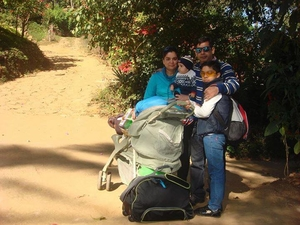 Big Fat Ride Bangalore to Coorg & How I forgot my Pillion