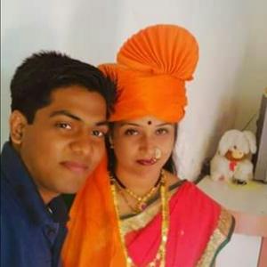 Sagar Kakad Travel Blogger