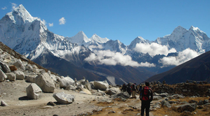 Himalaya with Everest Base Camp Trek