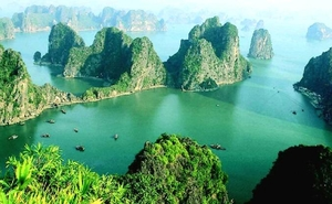 Get Vietnam visa on arrival discounted 20% for your trips to Halong bay