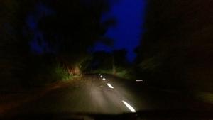 A trip to Vikarabad