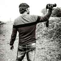 Mallikarjuna HT   Travel Blogger