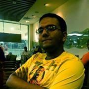 Shaumik Daityari Travel Blogger
