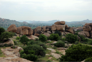 Hampi - A Story in Stone