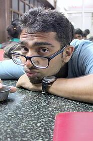 Anuraag Travel Blogger