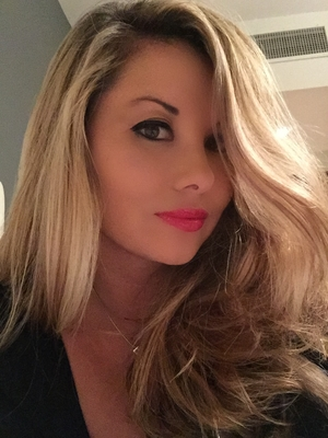 Kimberly Fisher Travel Blogger