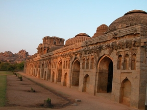 Day Tour from Bangalore - Anegundi & Hampi