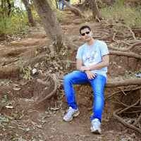Sanchit Sood Travel Blogger