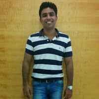 Rishu Gupta Travel Blogger
