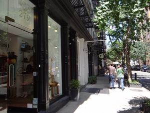A Local's Guide to NoLIta, New York