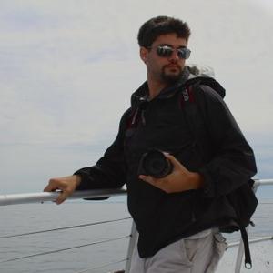 Samuel Haddad Travel Blogger