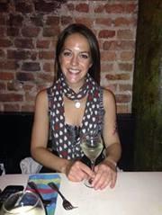 Jessie Festa Travel Blogger