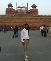 Abdul Malek Travel Blogger