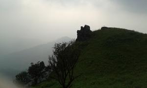 Chomakundh Trek