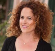 Irit Zeevi Travel Blogger