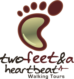 Two Feet & A Heartbeat Travel Blogger