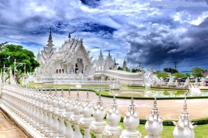 Thailand: A Luxury Traveler's Guide