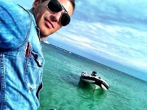 Carlos Travel Blogger