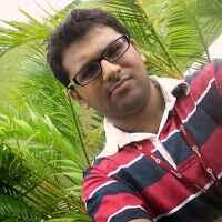 Riinav Gangar Travel Blogger