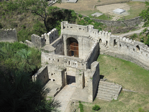 Kangra Fort - Worth a Visit