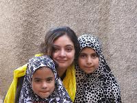 A Single Woman's Guide To Surviving Kashmir