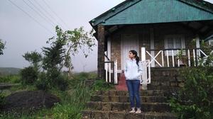 Meghalaya – Into the clouds