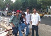 Rahul Varma Travel Blogger