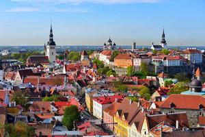 Tallinn: Estonia's wired capital
