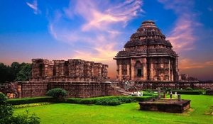Discover the UNESCO World Heritage Sites in India