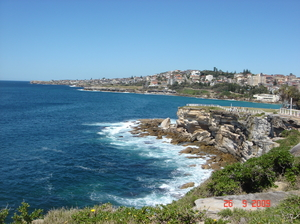 A Walk to Remember: Bondi to Coogee Beach
