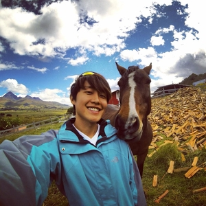Hendric Travel Blogger